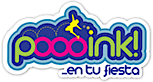 Poooink's Company logo
