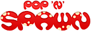 Pop 'n' Spawn's Company logo