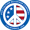 Pop Culture Beverage Company's Company logo