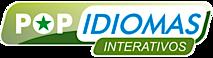 Pop Idiomas's Company logo