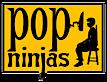 Pop Ninjas's Company logo