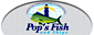 Captain Clay And Sons Fish Market's Competitor - Pop's Fish Market logo