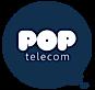 POP Telecom's Company logo