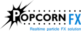 Popcornfx's Company logo