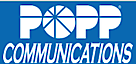 POPP Communications's Company logo