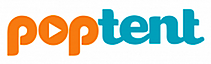 Poptent's Company logo