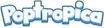 Poptropica's Company logo
