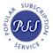 Schaffer Publications's Competitor - Popular Subscription Service logo