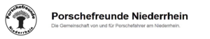 Porschefreunde Niederrhein's Company logo