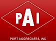 Port Aggregates's Company logo