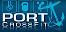 Port CrossFit's Company logo