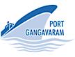 Gangavaram Port's Company logo