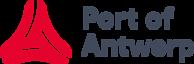 Port of Antwerp's Company logo