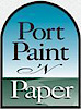 Port Paint N' Paper's Company logo