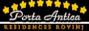 Porta Antica's Company logo