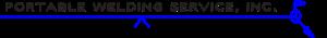 Portable Welding Service's Company logo