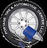 Portage Tire & Automotive Center's Company logo