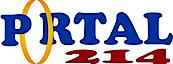 Portal 214's Company logo