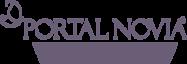 Portal Novia's Company logo