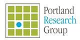 Portland Research Group's Company logo