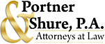 Portnerandshure's Company logo