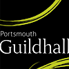 Portsmouth Guildhall's Company logo