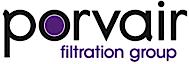 Porvair's Company logo