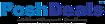 Fabbydeals's Competitor - Poshdeals Online Discount Services logo