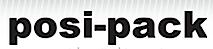 Posi-Pack's Company logo