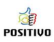 Positivo's Company logo