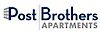 Mrs. Schlorer's Mayonnaise's Competitor - Post Brothers Apartments logo
