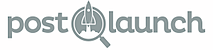 Post Launch's Company logo