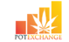 Catelwireless's Competitor - Pot Exchange Magazine logo