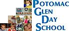 potomac glen day school's Company logo