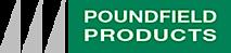 Poundfield's Company logo