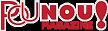 Pounou Magazine's Company logo