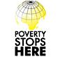 Poverty Stops Here's Company logo