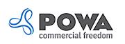 Powa's Company logo
