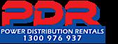 Power Distribution Rentals's Company logo