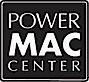 Power Mac Center's Company logo
