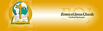 Power Of Jesus Church's Company logo