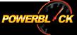 Powerblock TV's Company logo