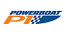 Powerboat P1's Company logo