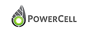 PowerCell Sweden's Company logo