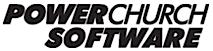 PowerChurch Software's Company logo