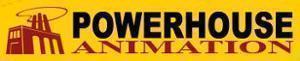 Powerhouse Animation's Company logo