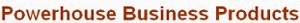 Powerhouse Business Products's Company logo