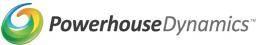 Powerhouse Dynamics's Company logo