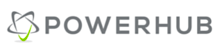 PowerHub's Company logo