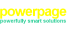 Powerpage's Company logo